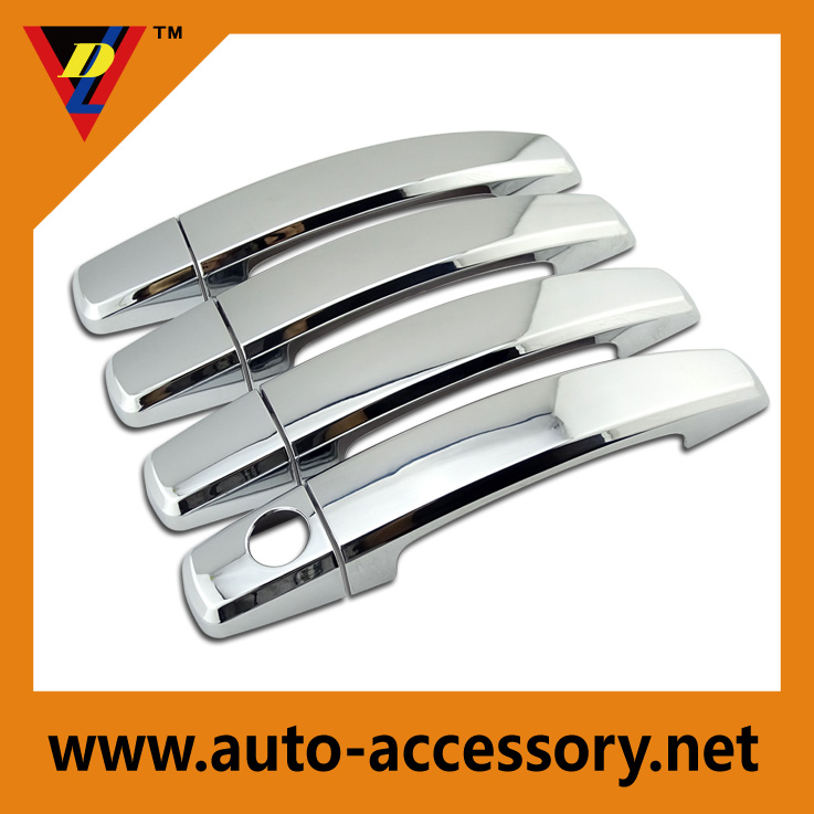 2011 chevy cruze accessories chrome door handle covers