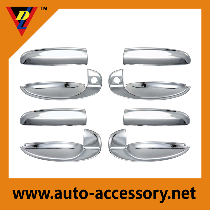Automotive door trim parts for chevrolet aveo 2002-2007