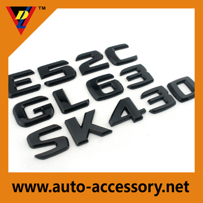 high quality replacement car emblems  pictures
