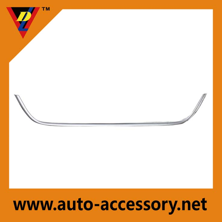 Front grille chrome trim for VW transporter T5