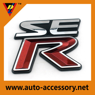 SER name of all car sticker designs