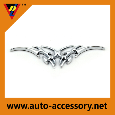 quality stickers custom car badges uk