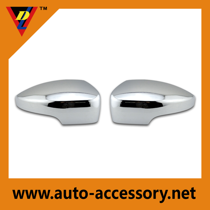 Chrome wing mirror parts for 2012 2013 2014 2015 ford escape accessories