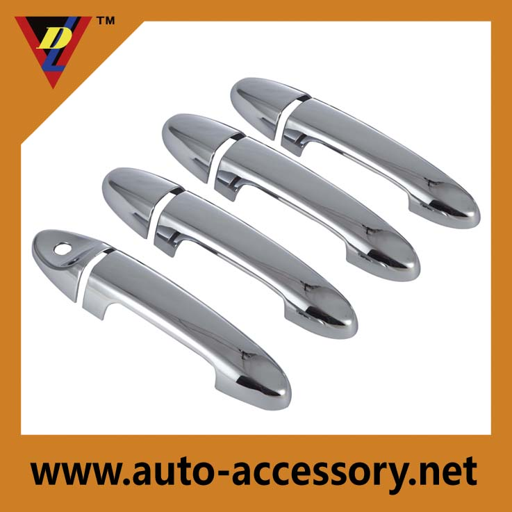 2008 mazda tribute accessories door handle cover