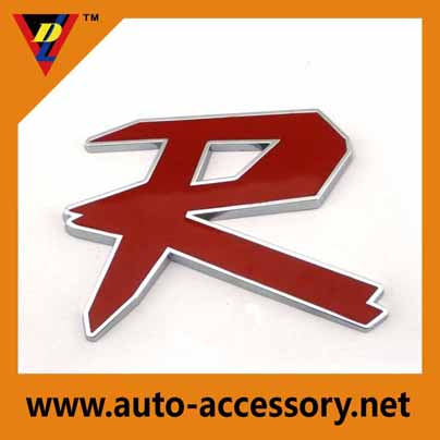 wholesale trade vehicle badges and logos auto sales
