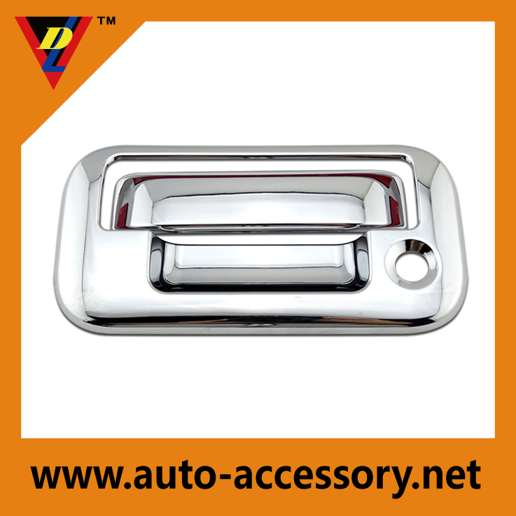 F150 truck chrome accessories
