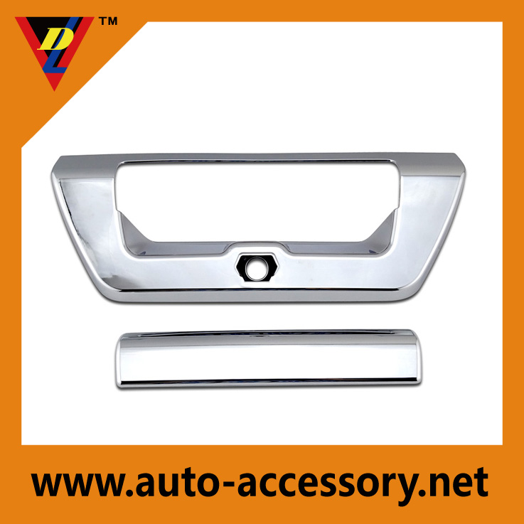 2015 f150 ABS Chrome car door trim