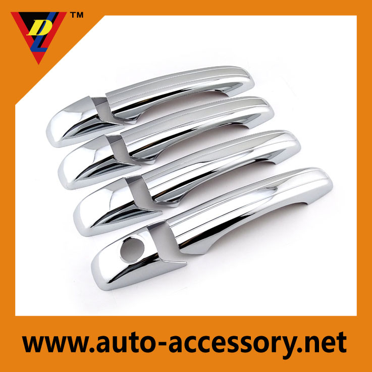 Auto door handle covers chrysler 200 accessories