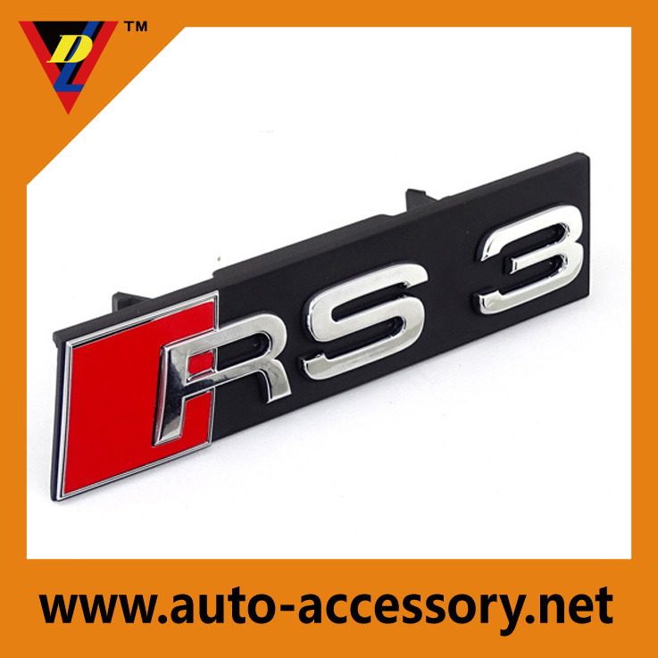 best price car badge custom log