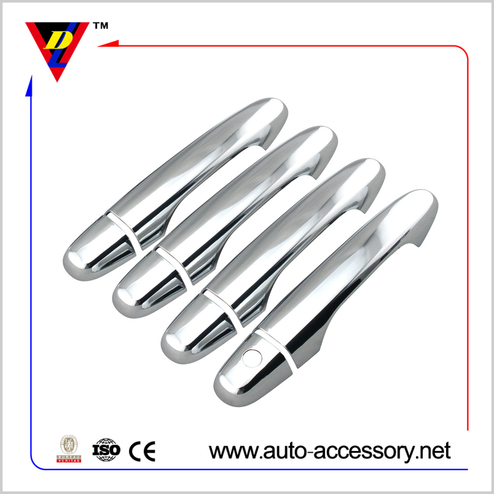 wholesale chrome cover honda crv accessories